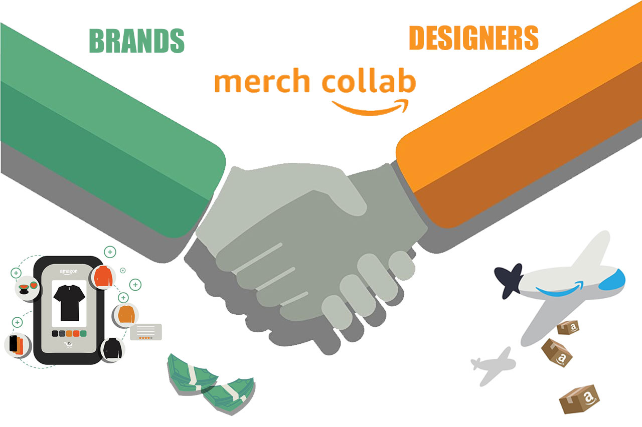What is Merch Collab The New Amazon Program?