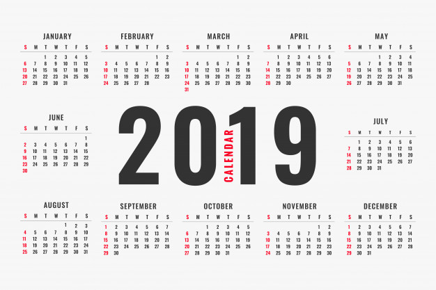June Niches and Holidays 2019
