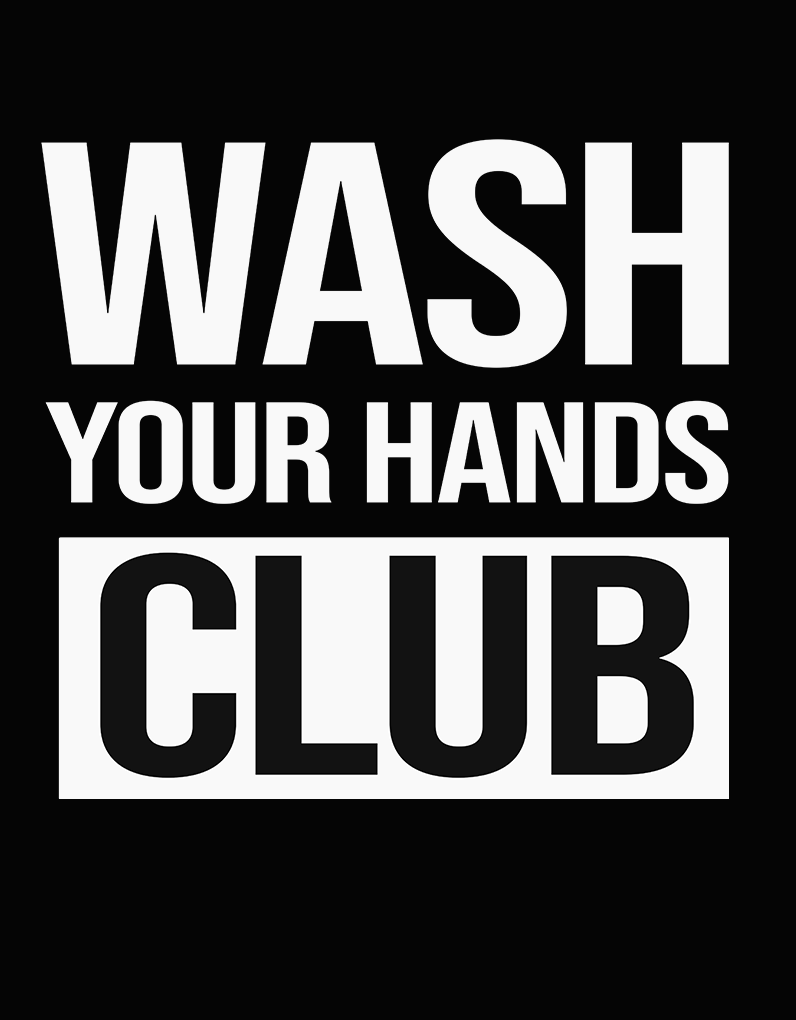 Wash your Hands Club