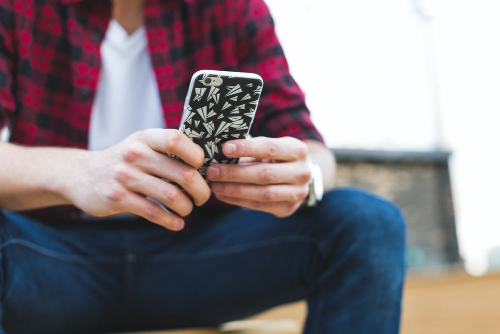 How to Start a Custom Phone Case Business in 7 Steps