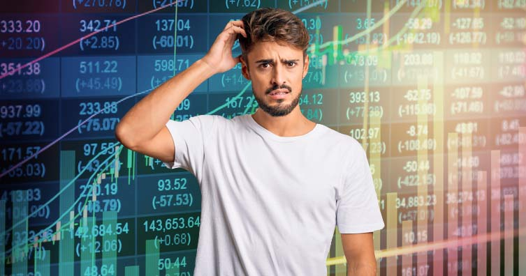 How does the stock market work?