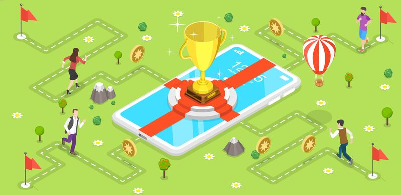 How to use eCommerce gamification to boost your sales