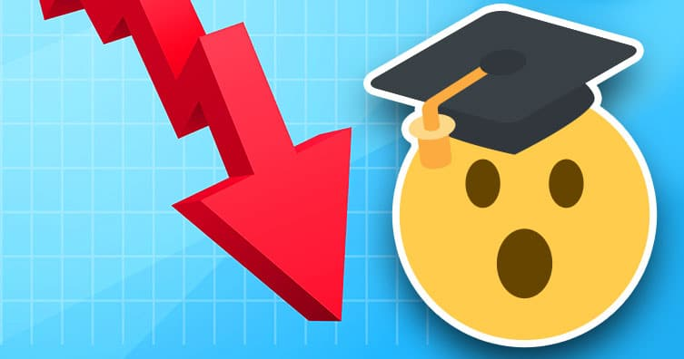 Student Loan interest rates will DROP this year – find out if you'll be affected